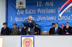Министар Вулин: Република Српска нема своју војску, али српски народ има