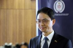 Република Кореја донирала медицинску опрему ВМА у вредности од 200.000 долара