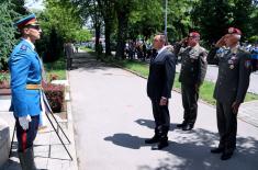 Министар Вулин: Изразите жаљење због убијених војника