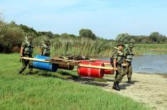 Ministar Vulin: Vojska se ne stvara preko noći