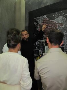 """Изложба """"Дијанина деца"""" отворена у Новом Саду"""