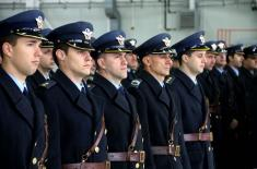 Marking Air Force and Air Defense Day