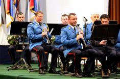 Concert of Guard Orchestra