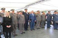 Legal Service Day marked