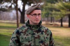 Министар Вулин: Обучен подофицир је један од стубова сваке војске