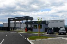 После 40 година отворена нова фабрика у Куршумлији