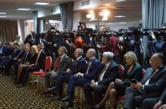 Потписан Меморандум о војнотехничкој сарадњи Србије и Мађарске