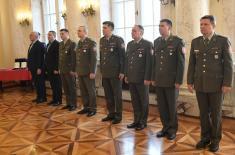 Министар Вулин: Сви који су бранили Савезну Републику Југославију 1999. године заслужују подједнаку пажњу и поштовање