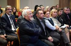 Министар Вулин: Србија и даље хумана и одговорна у решавању мигрантске кризе