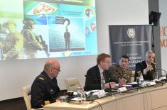 Seminar on Regional Military Cooperation and Security Challenges