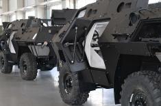 Savremena namenska industrija garant vojne neutralnosti Srbije