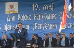 Министар Вулин: Мир нам је животно важан