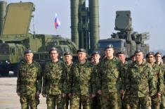 Slavic Shield 2019 joint tactical exercise completed