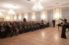 "Концерт ""Наша деца"" одржан вечерас у Дому Војске"