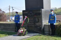 Minister Vulin: Serbs have won wars, but they will have to win in peacetime as well