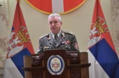 Ministar Vulin: Ponosni na naše vojne sportiste