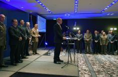 Министар Вулин: НАТО бомбардовање последњи злочин 20. века