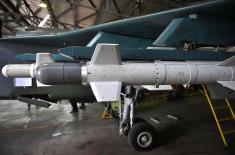 Министар Вулин: Са модернизованим ваздухопловима војска ће бити још моћнија