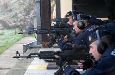 Домаћа технологија у служби безбедносних снага