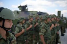 Министар Вулин: Војска Србије ће наручити још Лазара 3