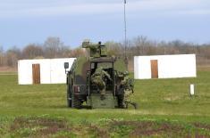 SAF units
