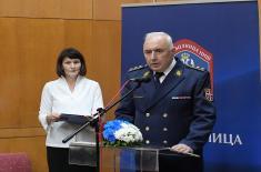Celebration of the Day of Military Hospital Niš
