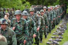 Министар Вулин: Одличан одзив за служење у резерви