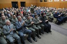 Obeležen Dan Vojne bolnice Niš