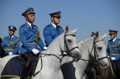 Министар Вулин: Чувамо традиције које су нашу војску учиниле великом