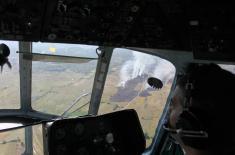 Fires near Kladovo under Control