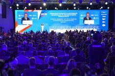 Министар Вулин: Србија доследна војној неутралности