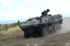 LAZAR 3 – Veliki iskorak u zaštiti pešadijskih jedinica