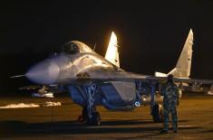 Модернизација ваздухоплова Војске Србије