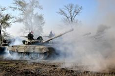 """""""Century of Victors 1918-2018"""" military exercise"""