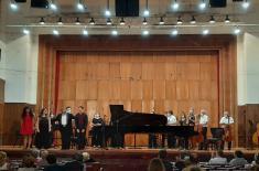 """Бах 335"" - први концерт у Коларцу након шест месеци"