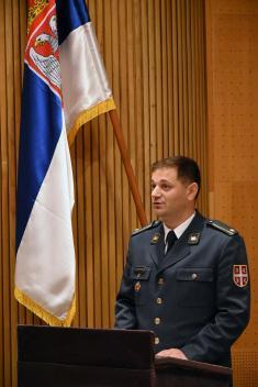 "Day of the Military Film Centre ""Zastava Film"" Observed"