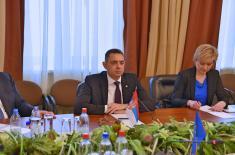 Ministar Vulin: Srbija nabavlja nove helikoptere od Rusije