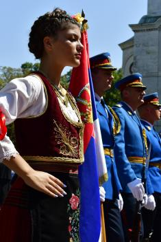 Обележен век од смрти краља Петра Првог Карађорђевића