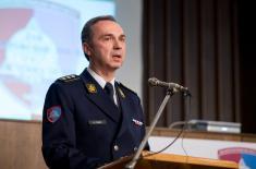 Обележен Дан геодетске службе и Војногеографског института