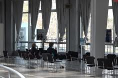 Реч лекара и пацијената: Привремена болница на Београдском сајму добро функционише