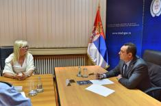 Cooperation with the Civil Aviation Directorate