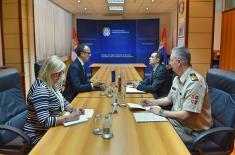 Допринос евроинтеграцијама Србије