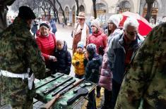 Приказ наоружања у Суботици