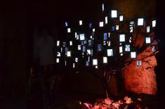 """Установе културе Министарства одбране међу најпосећенијим у """"Ноћи музеја"""""""