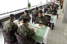 Интернат Војне гимназије – пријатно место за учење и живот