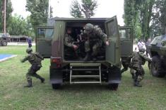 """Почетак испитивања новог теренског возила """"Застава НТВ"""""""