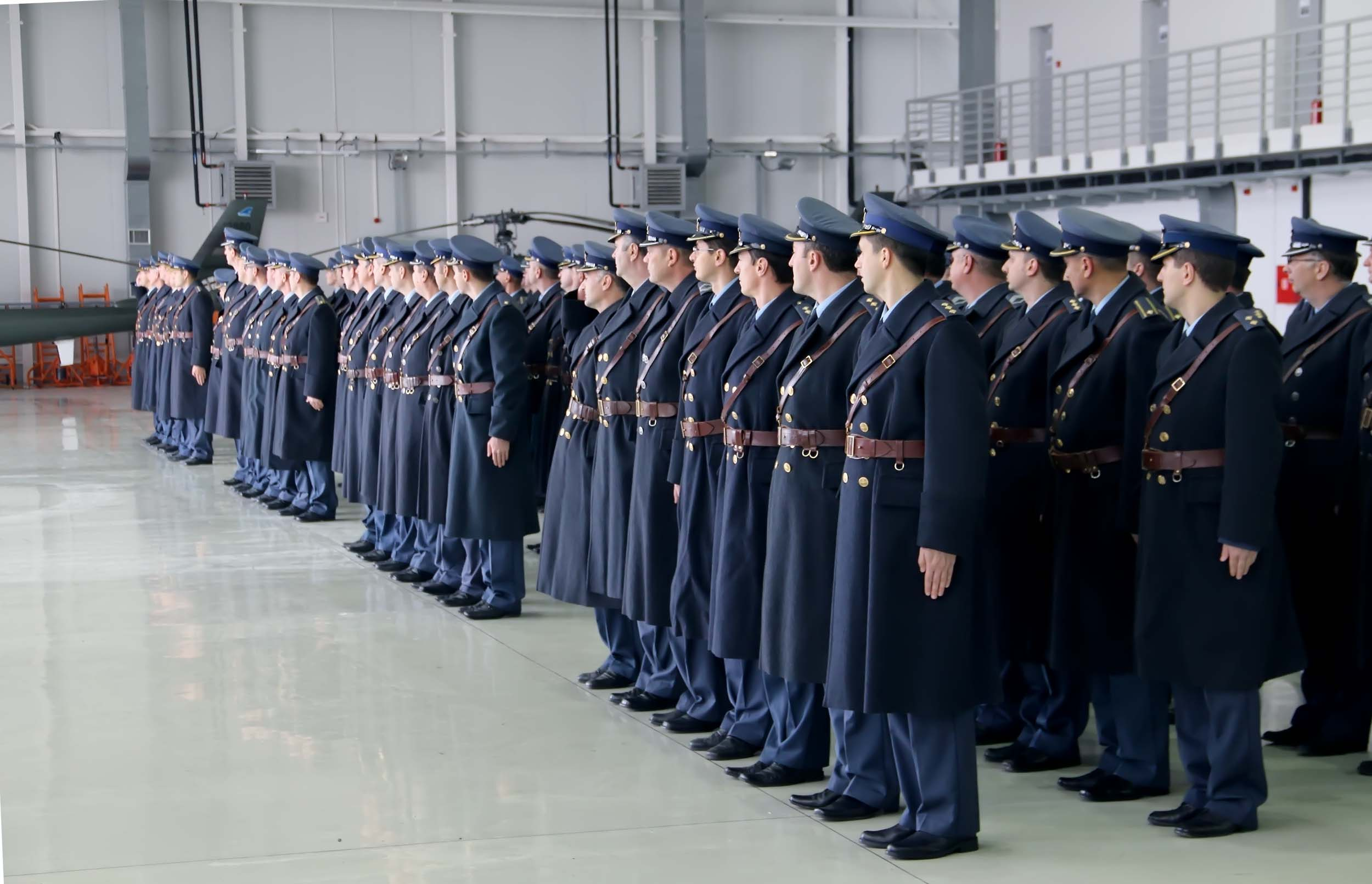The Day of 204th Air Force Brigade Marked   Ministry of defence