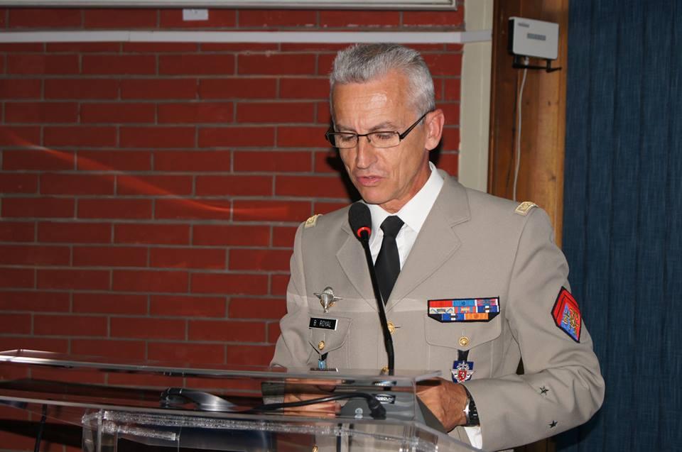 Отворена међународна конференција о моралу војске и војном вођењу