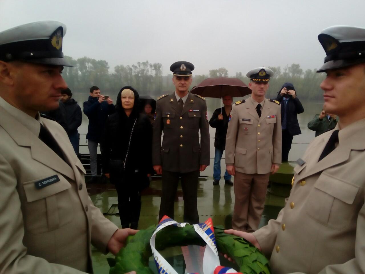 Commemoration of the 78th Anni...