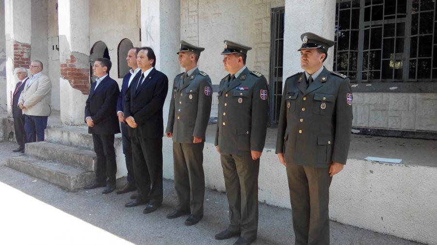 Обележена 211. годишњица од оснивања Правитељствујушчег совјета српског